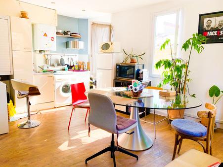 10 vente appartement MONTPELLIER 195000 €