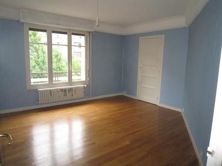 vente appartement GRENOBLE  180 000  € 81 m²