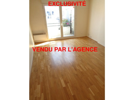 vente appartement ALFORTVILLE 42.11m2 245000€