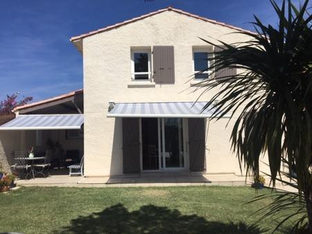 vente maison VAUX SUR MER 176m2 455000€