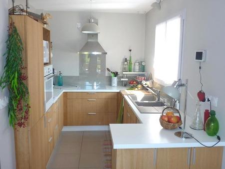 Vente maison SALLANCHES 120 m²  424 000  €