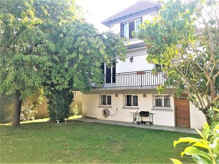 vente maison VILLIERS SUR MARNE 150m2 515000€