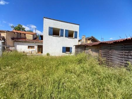 Acheter maison BERGERAC 99 900  €