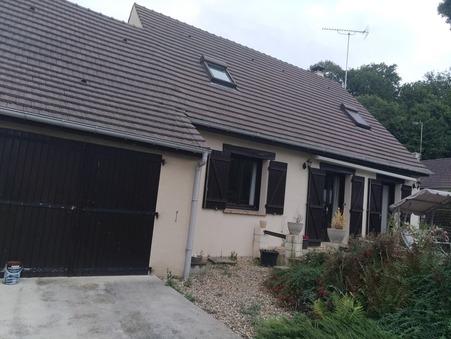 vente maison MELLO 110m2 230000€