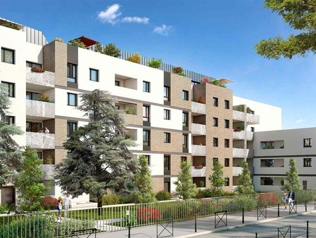 Achat neuf TOULOUSE 38 m²  252 000  €