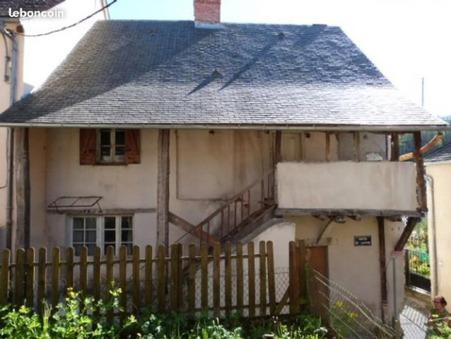 Vente maison TERRASSON LA VILLEDIEU 39 000  €