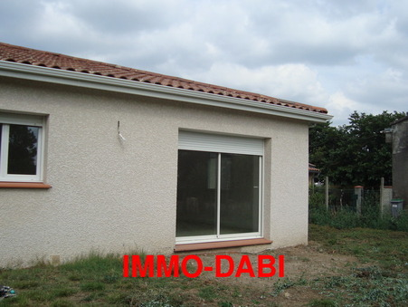 vente maison TOULOUSE 100m2 323000€