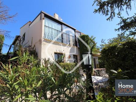vente maison LES PENNES MIRABEAU 380000 €