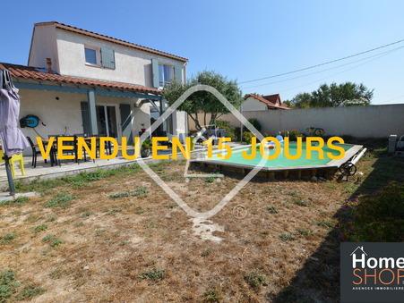vente maison MARSEILLE 15EME ARRONDISSEMENT 320000 €