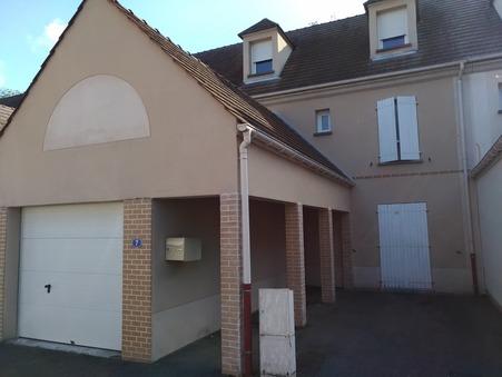 vente maison MELLO 102m2 205000€