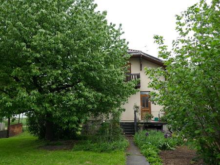 Vente maison EYBENS  268 000  €