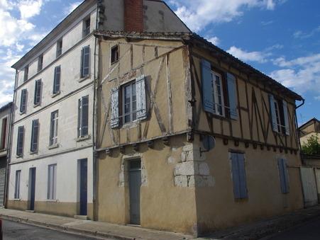 vente maison STE FOY LA GRANDE  198 000  € 320 m²