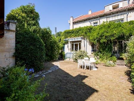 Vendre maison CAUDERAN 1 199 000  €