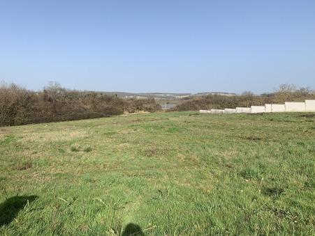 Vente terrain CANCON 39 500  €