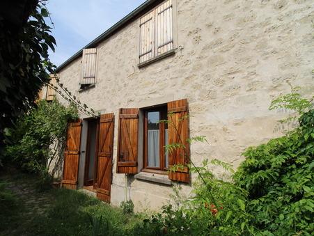vente maison ACHERES 365000 €