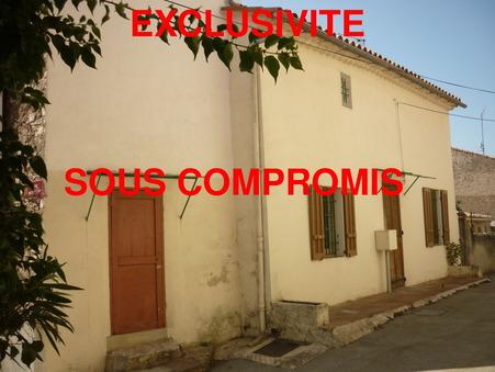 vente maison CARNOULES 95m2 142000€