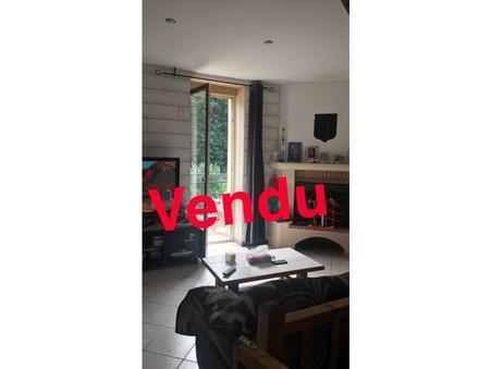 vente maison Bogny sur meuse 80m2 56000€