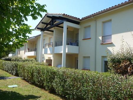 Vends appartement BOULAZAC 86 400  €