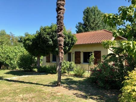 vente maison L'ISLE EN DODON 92m2 171200€