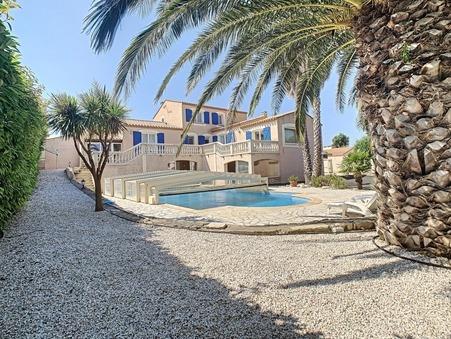 Vends maison SIGEAN  625 000  €