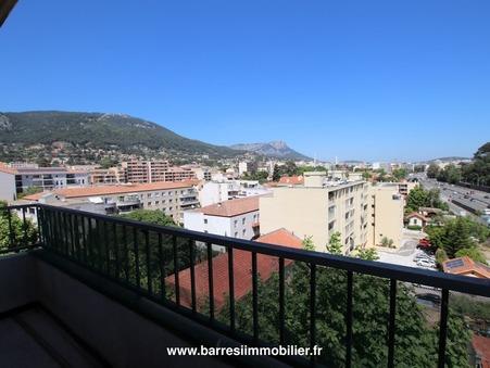 Acheter appartement TOULON  122 000  €