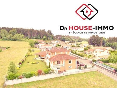 vente maison lyon  429 000  € 240 m�