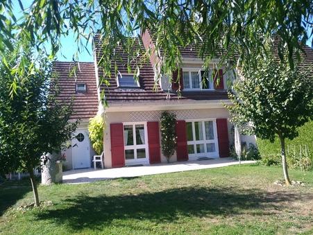 vente maison CIRES LES MELLO 110m2 229000€