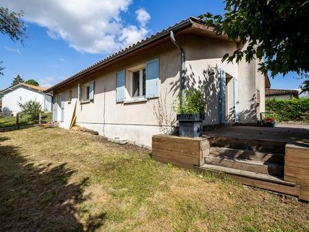 Vendre maison BLANQUEFORT  374 500  €