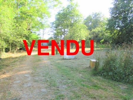 vente terrain LA ROCHE SUR YON 16000 €