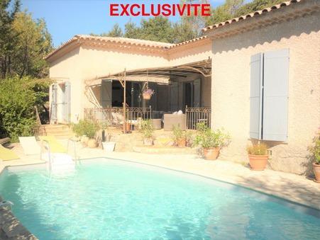 Achète maison CARNOULES  384 000  €