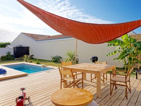 Achète maison CHATELAILLON PLAGE  686 400  €