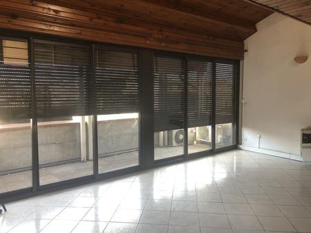 location appartement MURET 66m2 620€