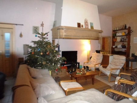location appartement ANSE 95m2 720€