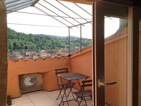 Achat appartement Saint-Affrique 38 500  €