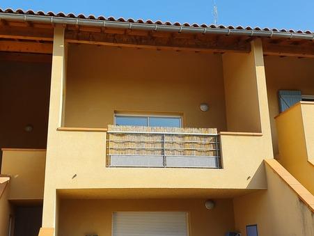 vente appartement Pechbonnieu 85m2 188000€