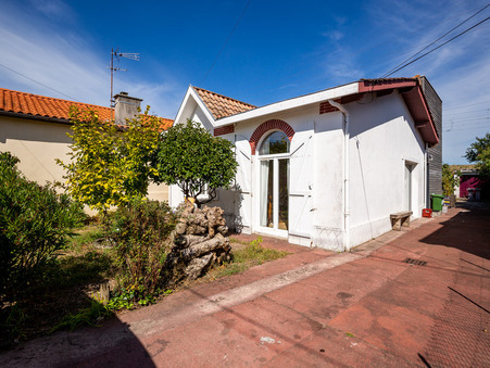 vente maison MERIGNAC  500 000  € 130 m�
