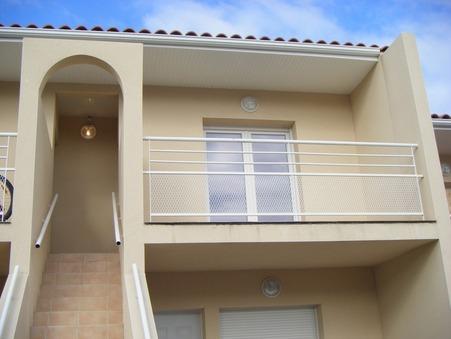 location appartement Pechbonnieu 40m2 500€