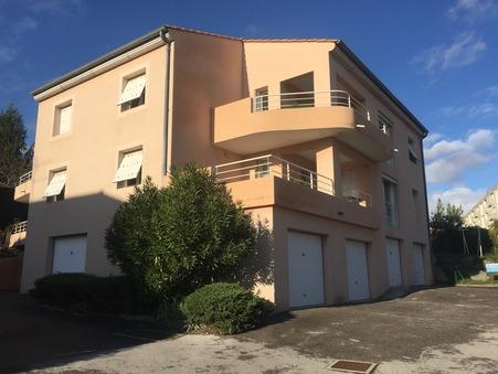vente appartement AUBENAS 62m2 162000€