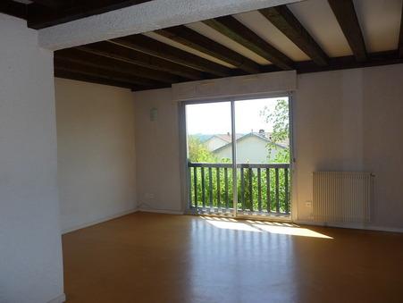 Achat appartement TRELISSAC 81 000  €
