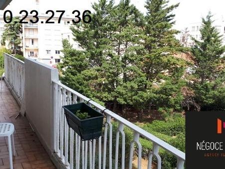 vente appartement montpellier 67m2 116000€