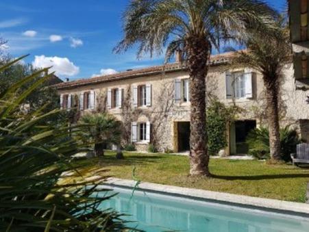 Vends maison st didier  998 000  €