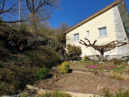 vente maison BOUILLAC 130m2 97200€