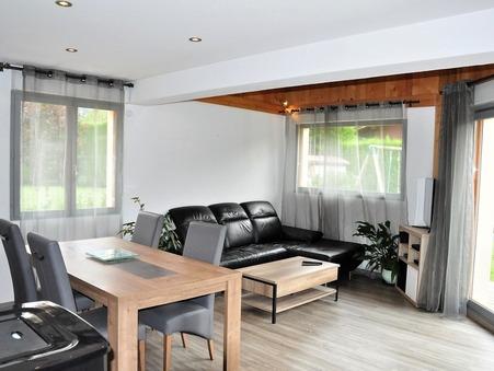 Achat maison DOMANCY 110 m²  398 000  €