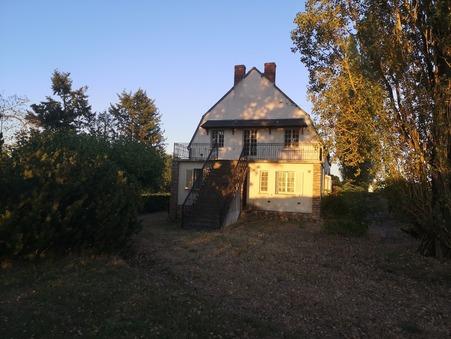 vente maison Montlucon 138900 €