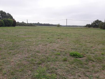 vente terrain VILLEMATIER 85000 €