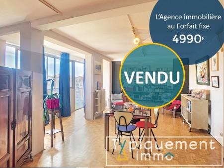 Vends appartement COLOMIERS  138 900  €