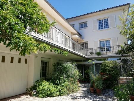 Achat maison Saint-Georges-de-Didonne  695 000  €