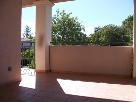 A vendre appartement orange  176 550  €