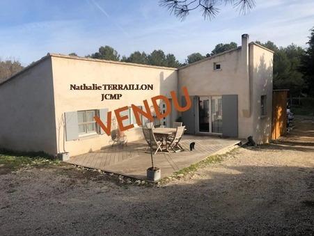 A vendre maison Lambesc  299 000  €