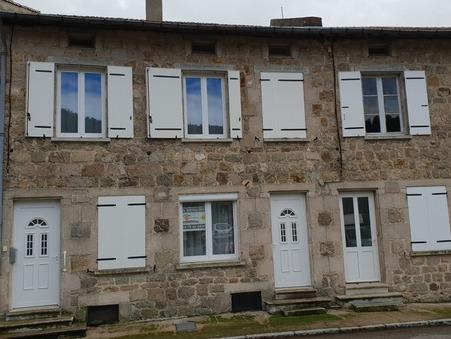 vente maison gluiras 140m2 135000€